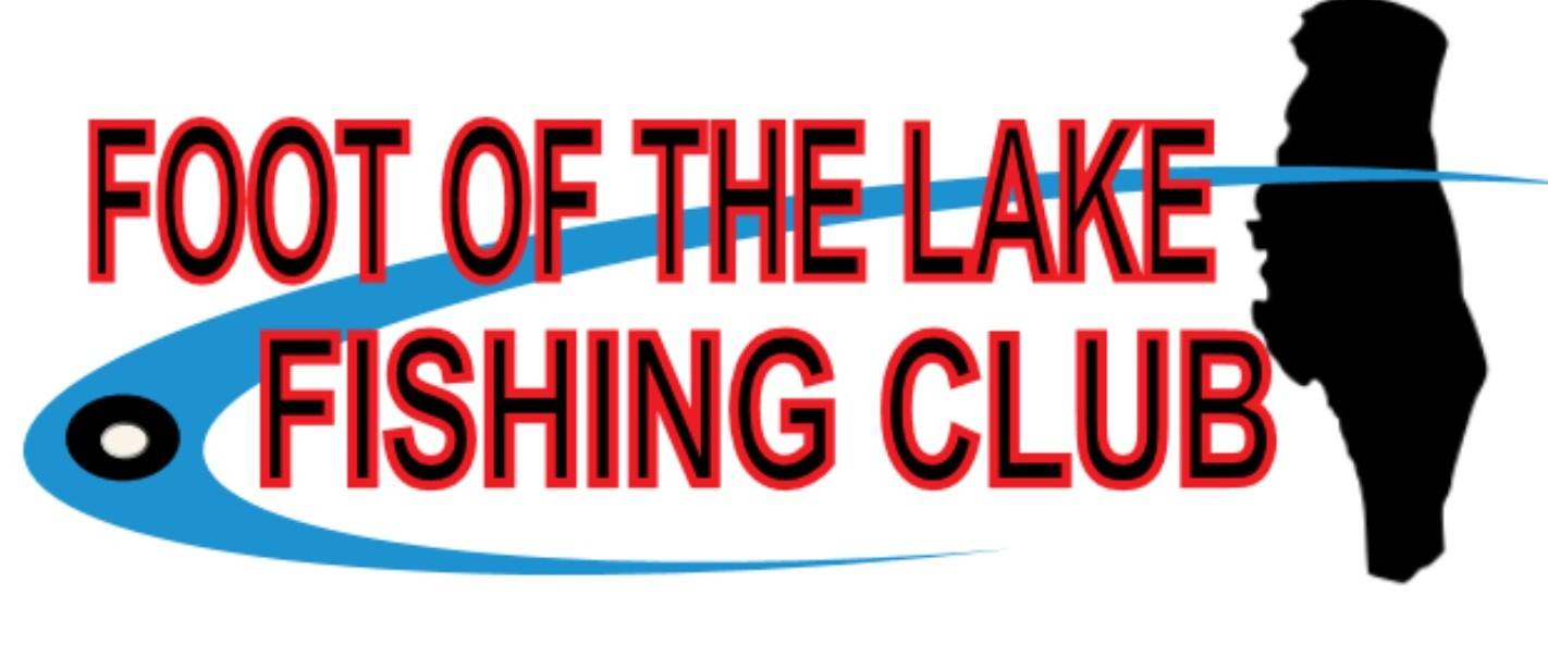 Foot of the Lake Fishing Club  Meeting Minutes: 02/07/2015