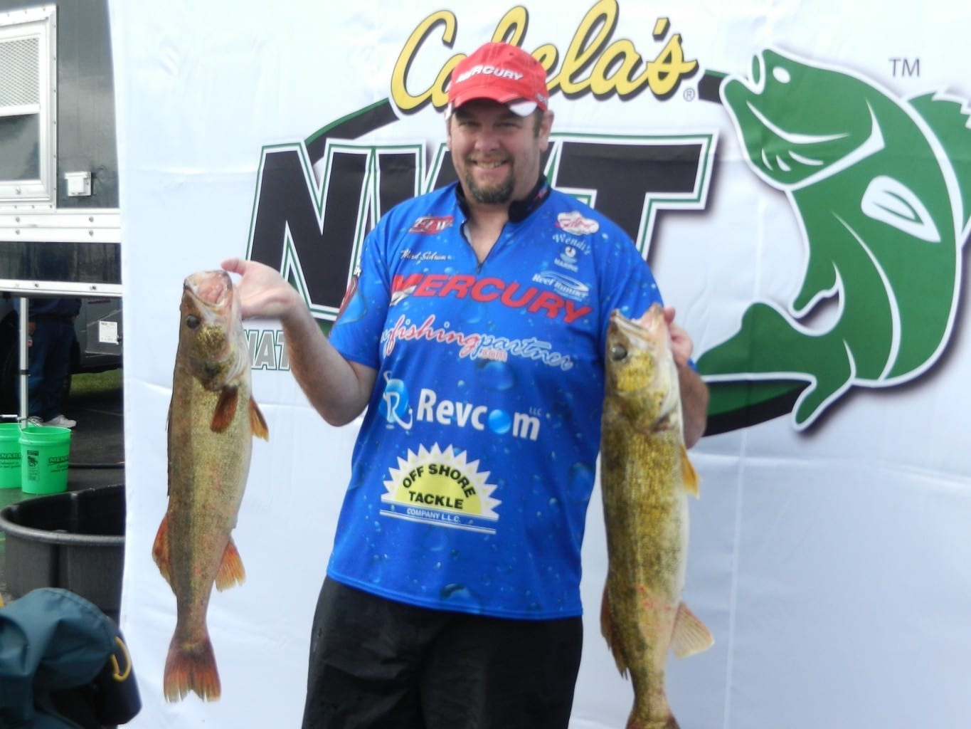 2019 Winnebago System Fishing Tournament Schedule