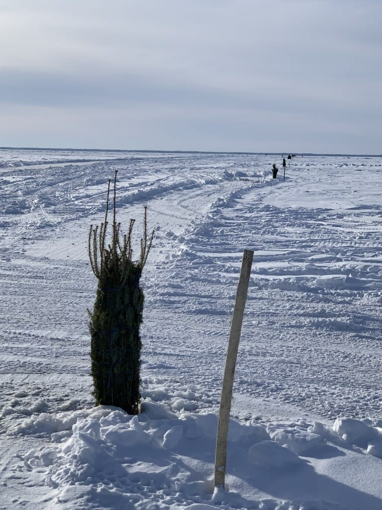 Lake Winnebago and Lake Poygan Ice/Fishing Report 1.27.19