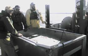 2018 Trawling Results Released for Lake Winnebago