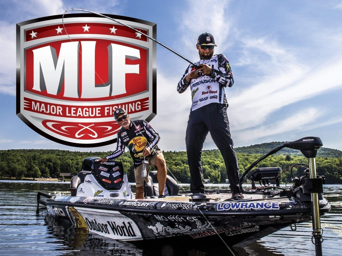 Major League Fishing Bass Pro Tour will be back on Lake Winnebago in 2020