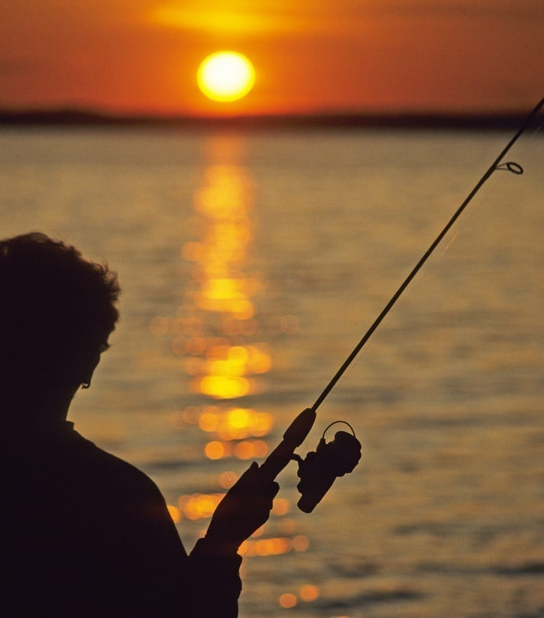Lake Winnebago's New Walleye Regulations effective April 1, 2020
