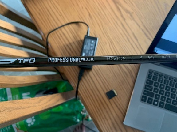Product Review: Temple Fork Outfitters Rods (TFO)